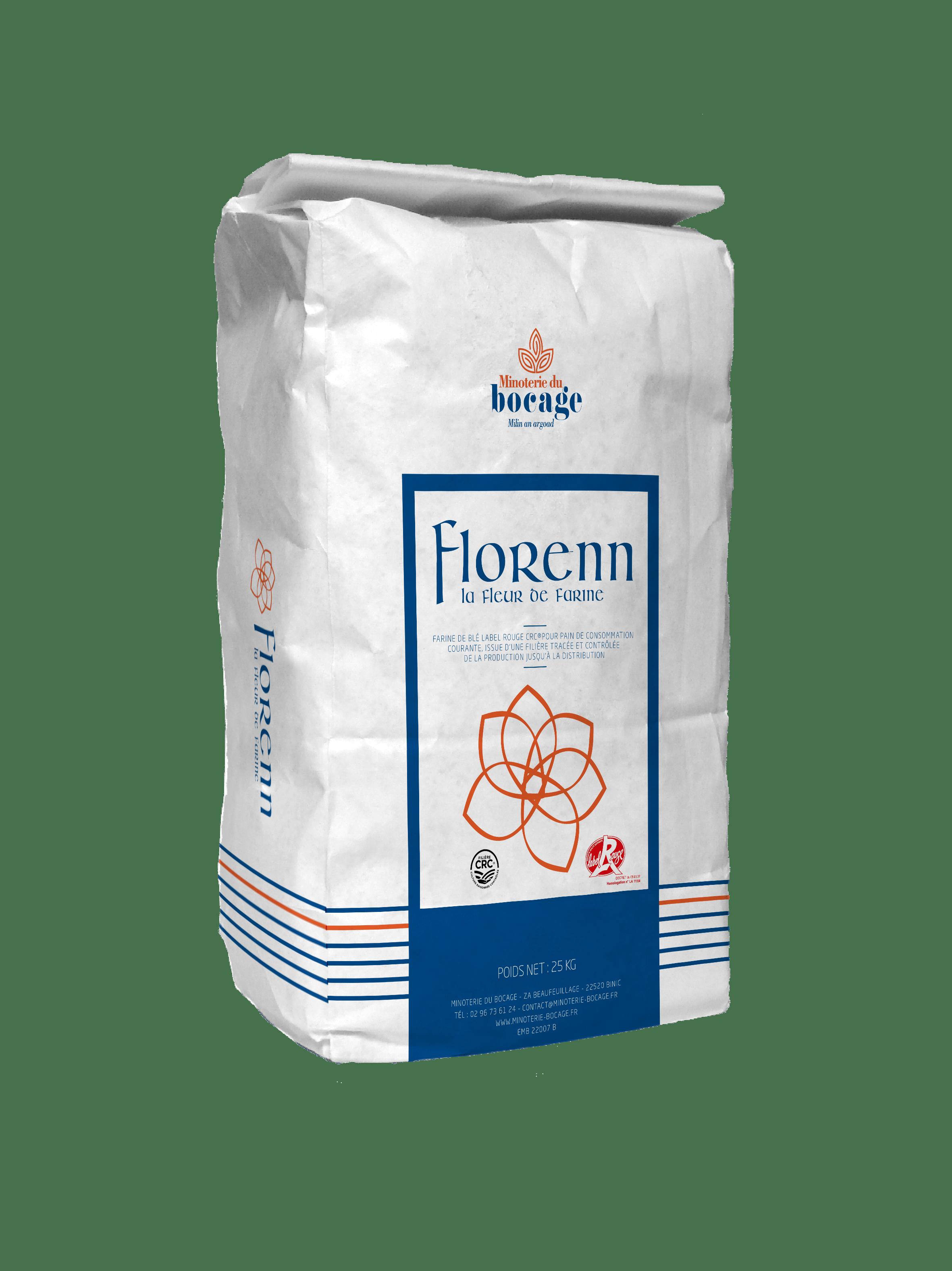 Farine Florenn® T65